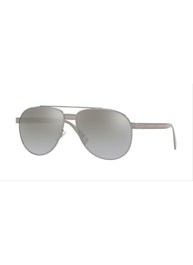 Versace Güneş Gözlüğü Gri